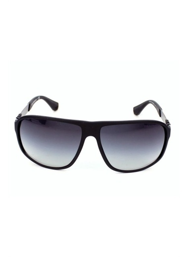 Emporio Armani  Gözlük Erkek Gözlük 0Ea4029 50638G 64 Siyah